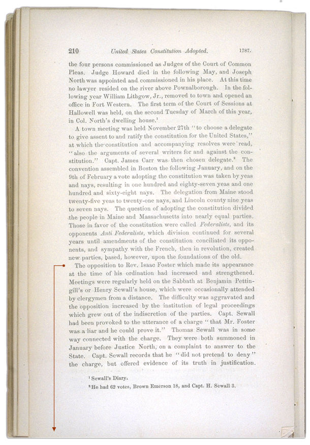 The History of Augusta Page 210. Choose 'View Text' (at top) for faster download.