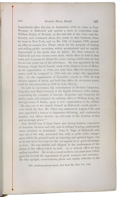 The History of Augusta Page 227. Choose 'View Text' (at top) for faster download.