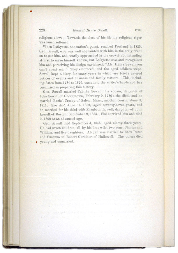 The History of Augusta Page 228. Choose 'View Text' (at top) for faster download.