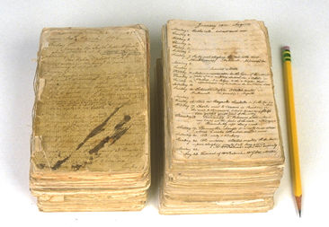 Henry Sewall's Diary Photograph of Sewall's entire diary. Choose 'View Text' (at top) for faster download.